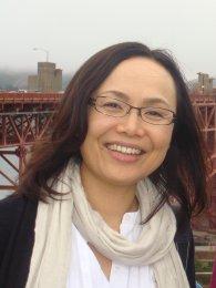 Dr. Yuko Kasuya