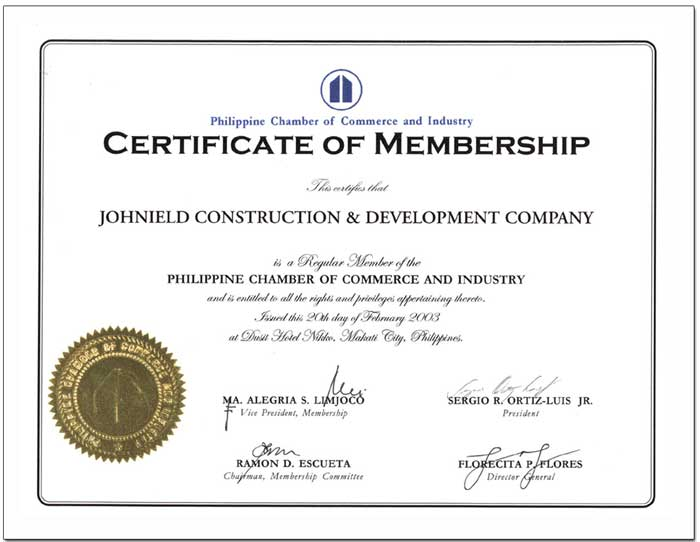 llc membership certificates templates