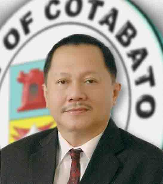 Mayor Japal Guiani