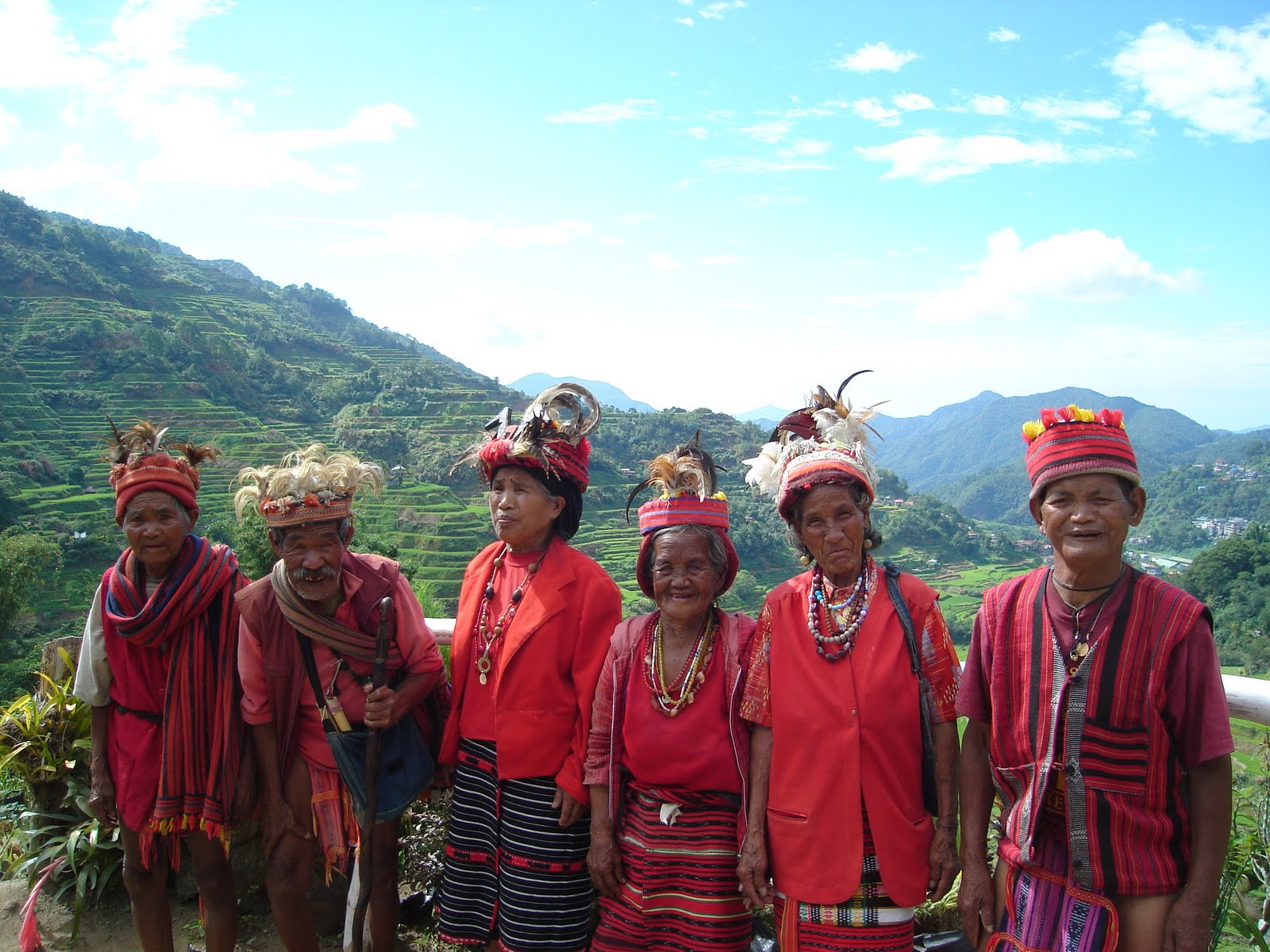 aeta tribes The aeta magbukún of bataan in luzon, the philippines remain one of the least  known and documented indigenous tribes they retain primarily subsistence.