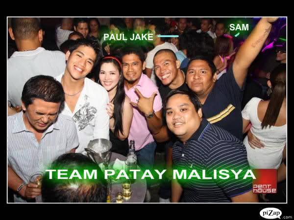 Team patay malisya