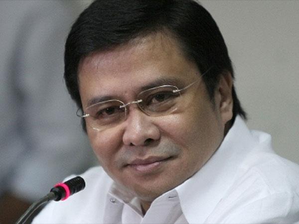 Senator Jinggoy Estrada (photo by Philippine Daily Inquirer)