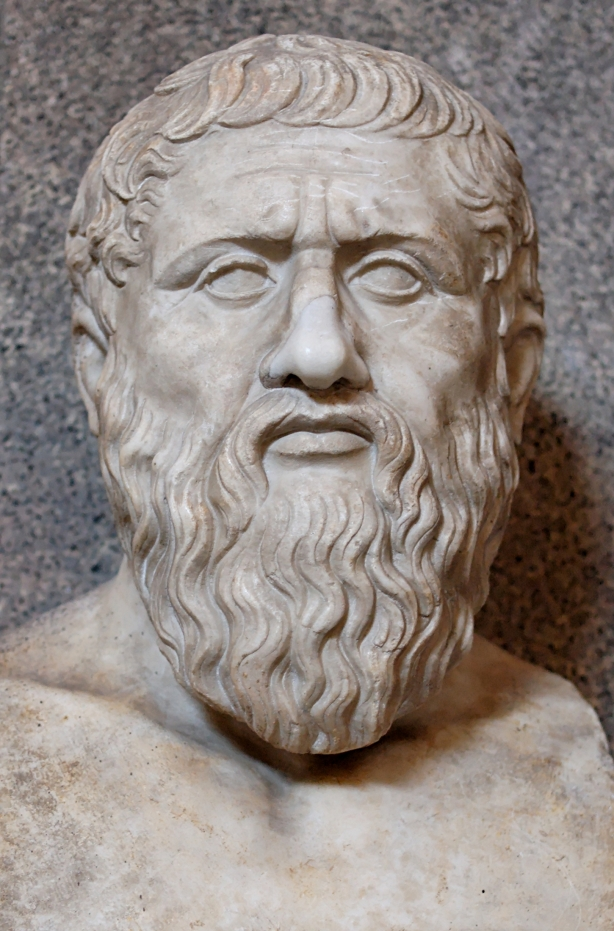 Plato, ancient philosopher