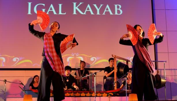 Igal Kayab