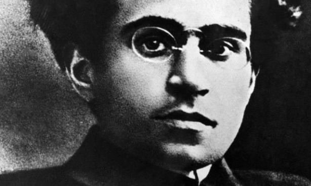 Antonio Gramsci, Italian Marxist theoritician