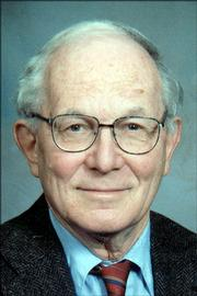 Professor Carl Herman Lande