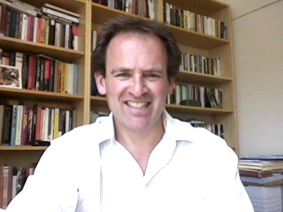 Professor John Sidel