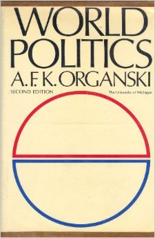 Organski World Politics