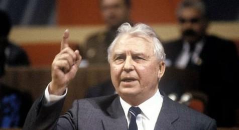 Yegor Ligachev