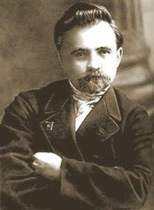 Eugen Preobrazhensky