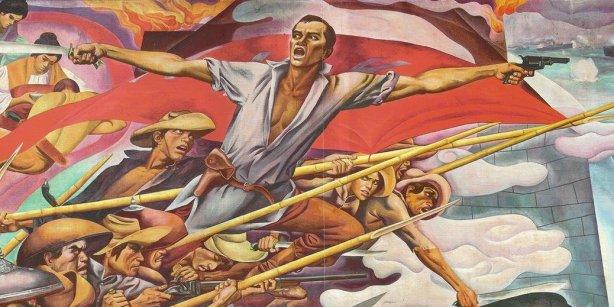 Bonifacio and Katipunan